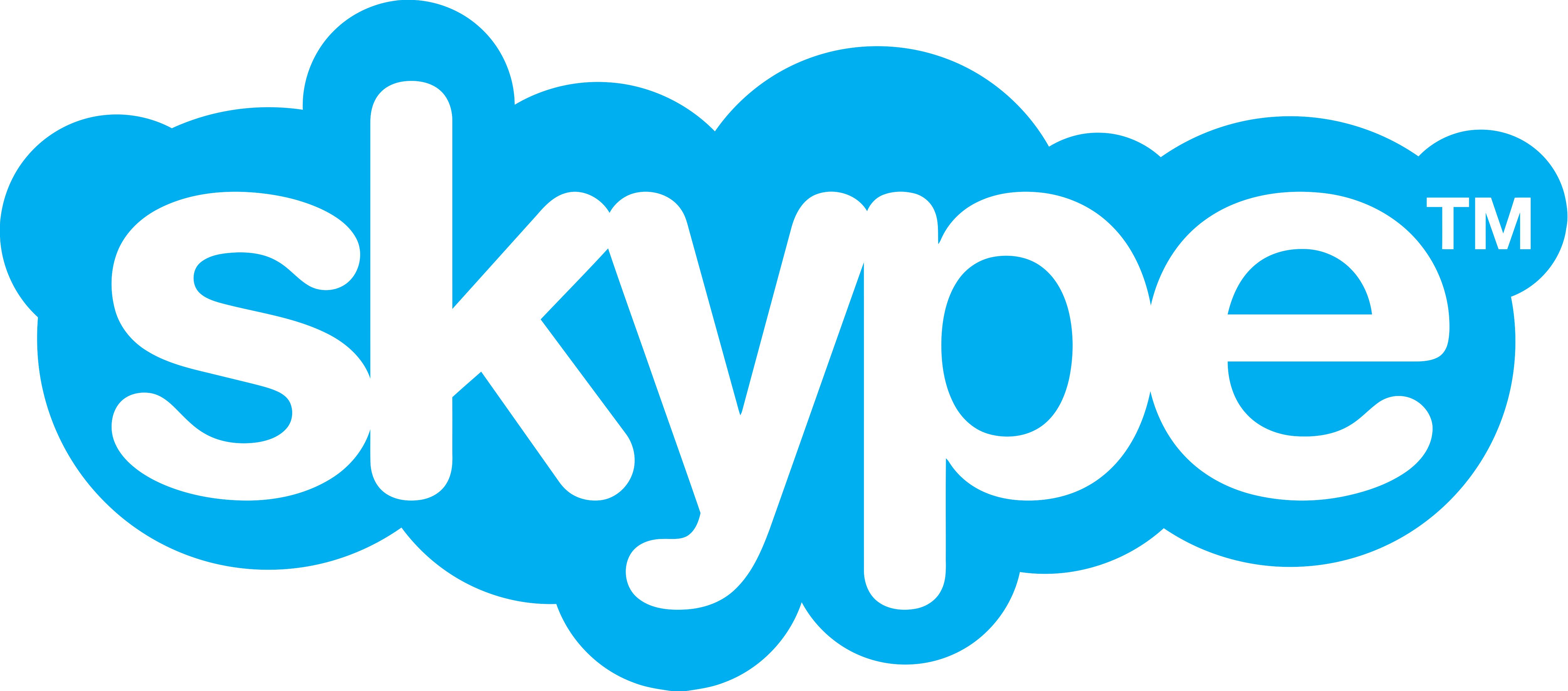 Скачать Скайп